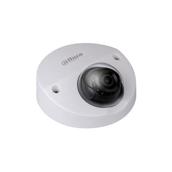 Dahua  IPC-HDBW4431FP-AS-0280B 4MP IP IR Dome Kamera resmi