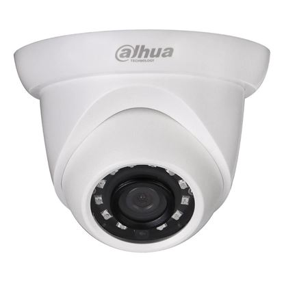 Resim Dahua  IPC-HDW1320SP-0280B 3MP IP IR Dome Kamera