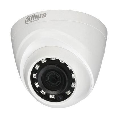 Resim Dahua HAC-HDW1200MP-0360B-S3 2MP Analog HD IR Dome Kamera