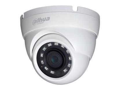Resim Dahua HAC-HDW1200RP-0360B-S3 2MP Analog HD IR Dome Kamera