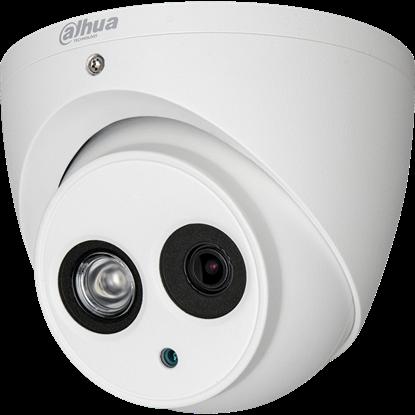 Resim Dahua HAC-HDW1220EMP-A-360B 2MP Analog HD IR Dome Kamera