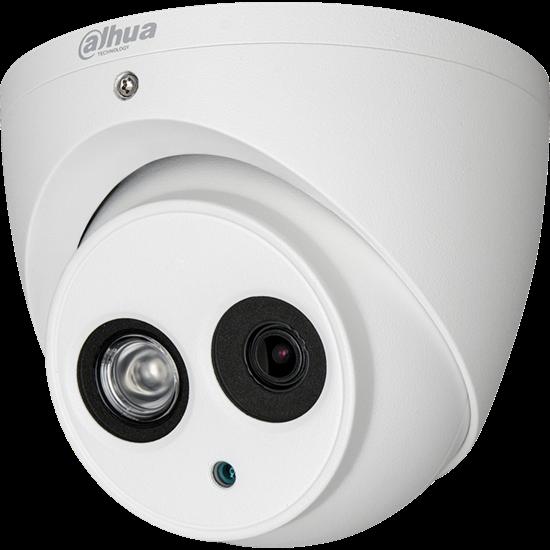 Picture of Dahua HAC-HDW1200EMP-A-360B 2MP Analog HD IR Dome Kamera