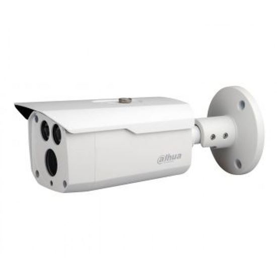Dahua HAC-HFW1200DP-B-0360B-S3 2MP Analog HD IR Bullet Kamera resmi