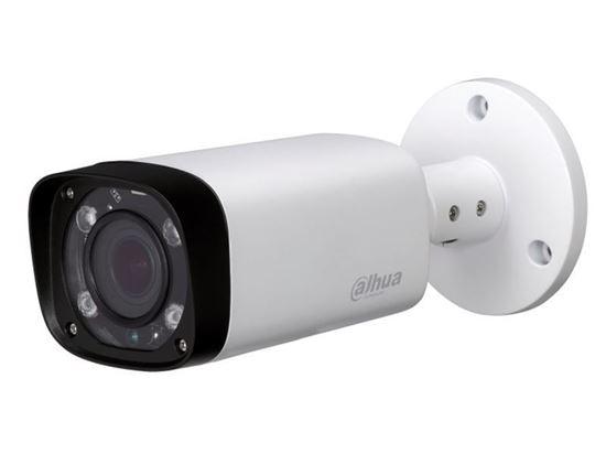 Picture of Dahua HAC-HFW1200RP-0360B-S3 2MP Analog HD IR  Bullet Kamera