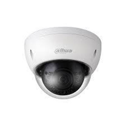 Dahua IPC-HDBW1230EP-S-0360B 2MP IP IR Dome Kamera resmi