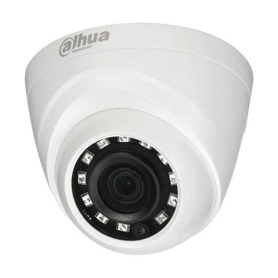 Dahua IPC-HF 5431EP 4MP IP Box Kamera resmi