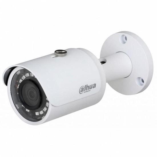 Picture of Dahua IPC-HFW1230SP-0280B 2MP IP IR Bullet Kamera