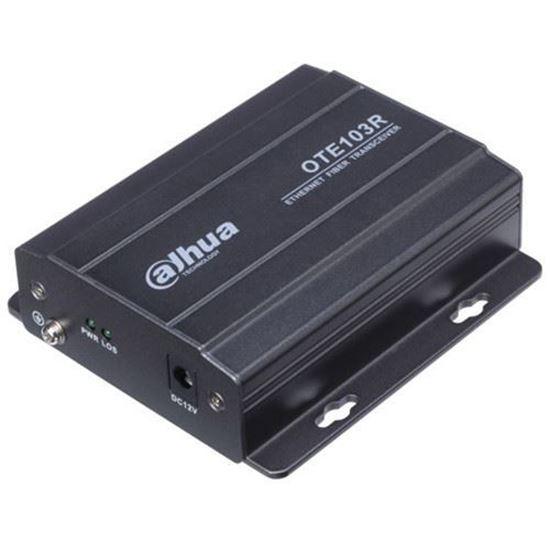 Picture of Dahua OTE103R Fiber Optik Alıcı