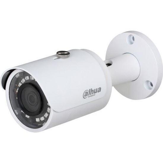 Picture of Dahua HAC-LC1200SLP-W-0280B 2MP Analog HD IR Bullet Kamera