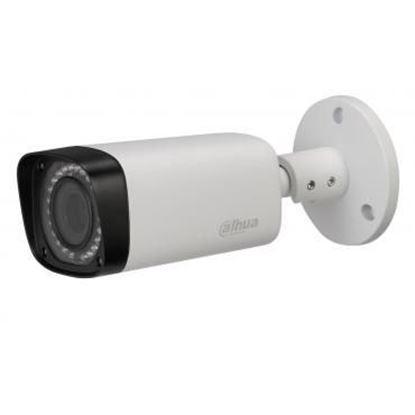 Resim EZ-IP IPC-B2A20-VF 2MP Varifocal Lensli IR Bullet Kamera