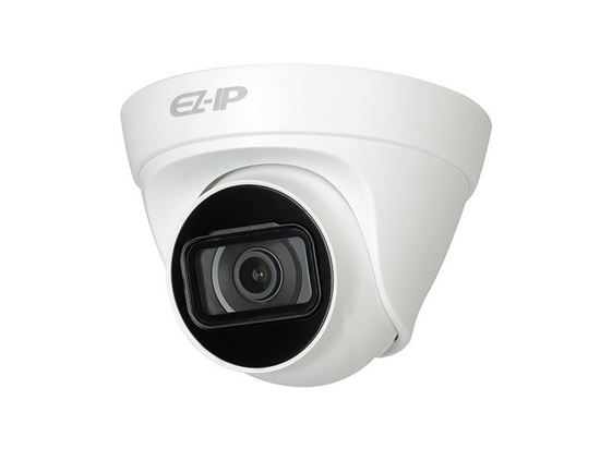 Picture of EZ-IP IPC-T1B40 4MP IP IR Dome Kamera