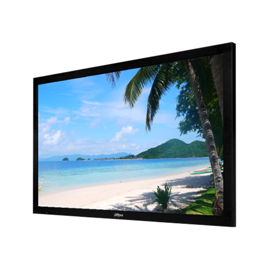 "Picture of Dahua DHL55-S200 55""Full-HD LCD Monitor"