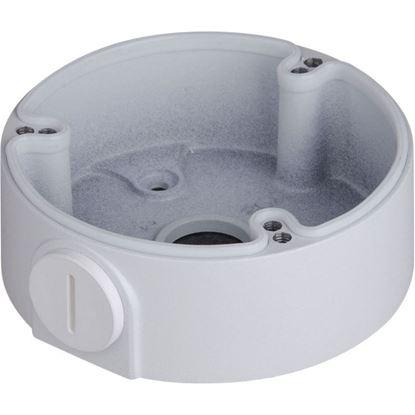Resim Dahua PFA135 Water-Proof Alüminyum Bağlantı Kutusu