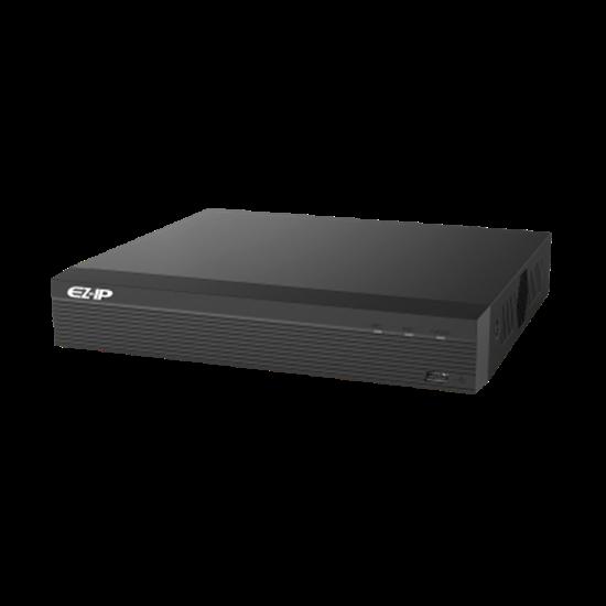 Picture of EZ-IP NVR 1B04HS-4P-L 4 Kanal Poe' li NVR Kayıt Cihazı