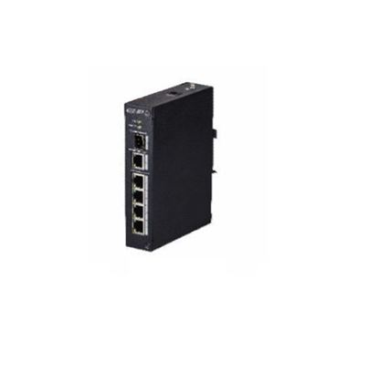EZ-IP SW3106-4ET-P60 4 Port Endüstriyel Poe Switch resmi
