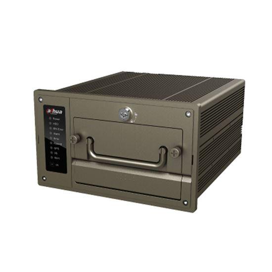 Dahua NVR0804MF-GCW