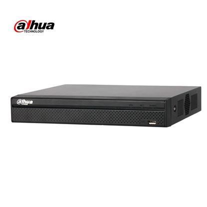 Dahua NVR2108HS-8P-4KS2